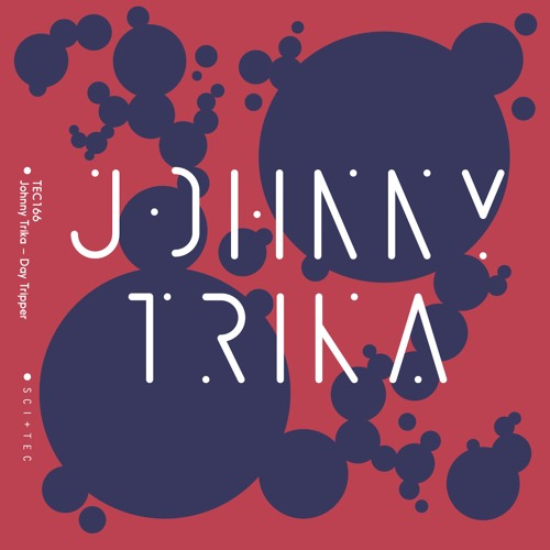 Johnny Trika - Double Trouble