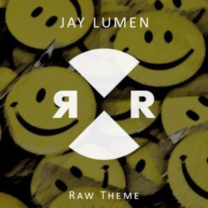 Jay Lumen - Raw Theme