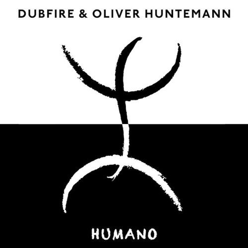 Dubfire & Oliver Huntemann - Humano