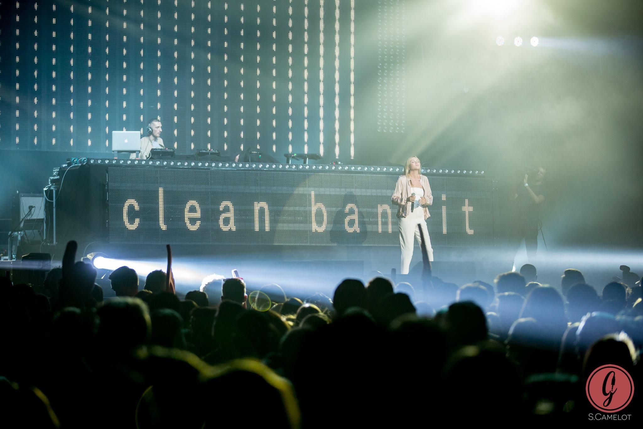 cleanbandit