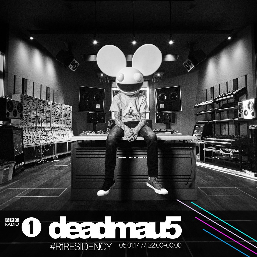 deadmau5-bbc-r1-residency