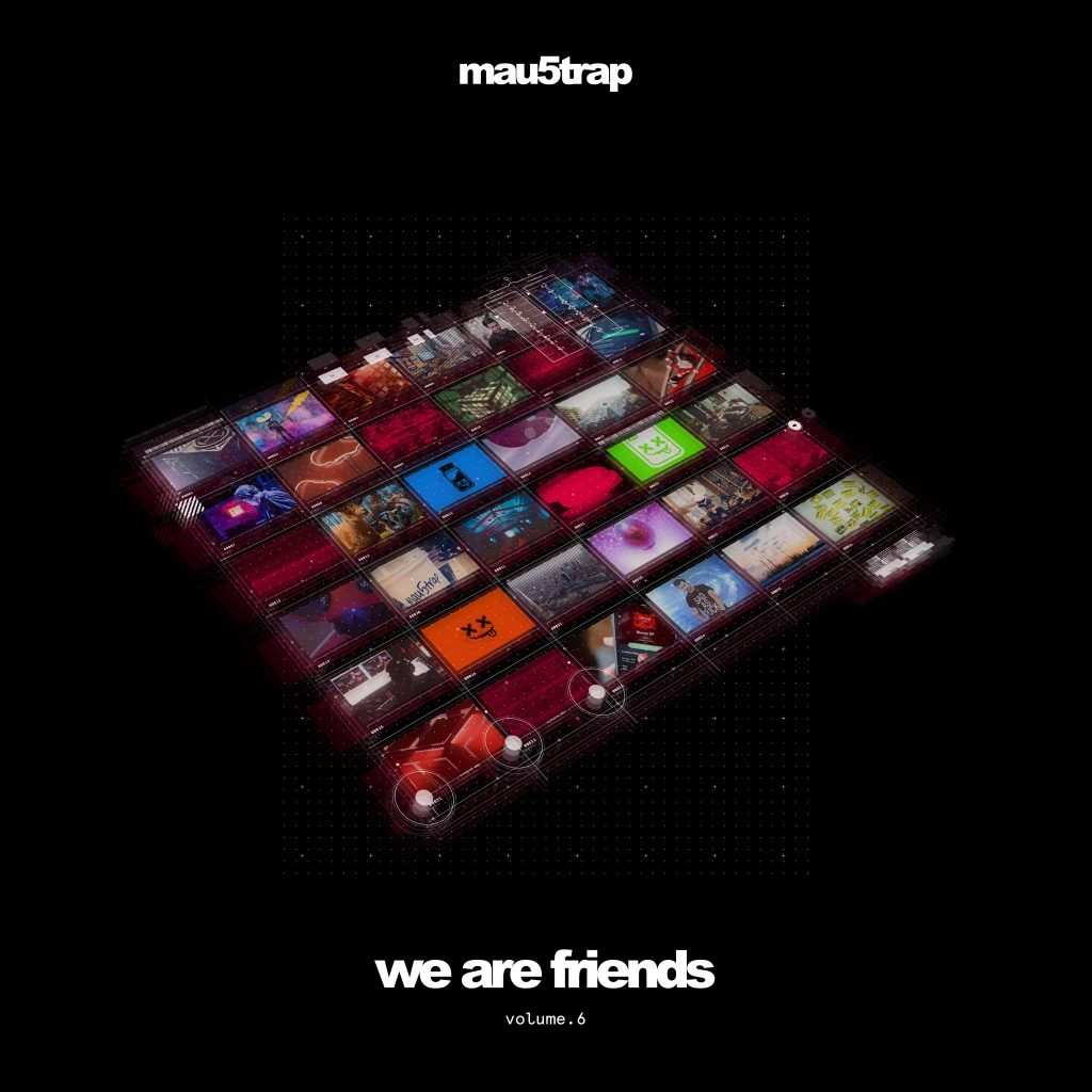 We Are Friends Vol 6