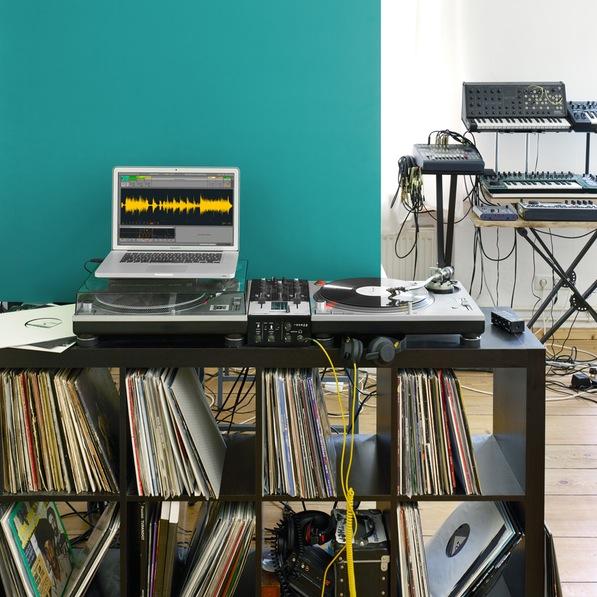 ableton vinyl