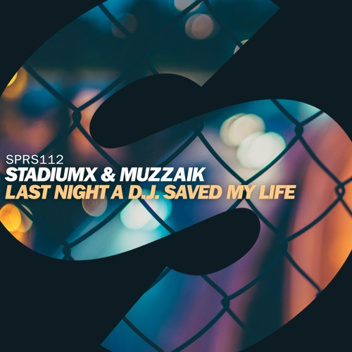 stadiumx & muzzaik last night