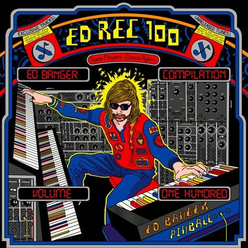 Ed Rec 100