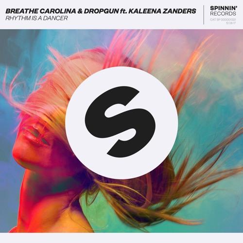 breathe carolina dropgun rythm is a dancer