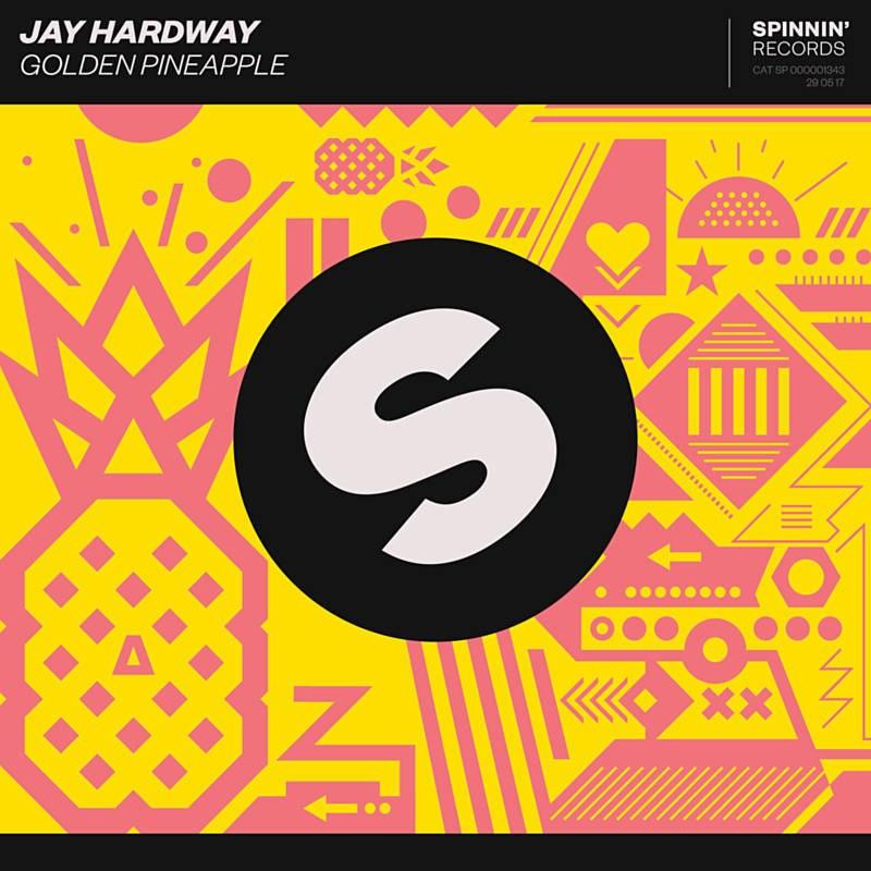 Jay_Hardway_Golden_Pineapple