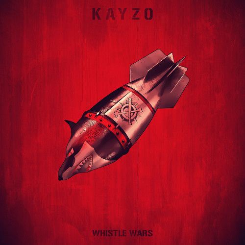 Kayro - Whistle Wars