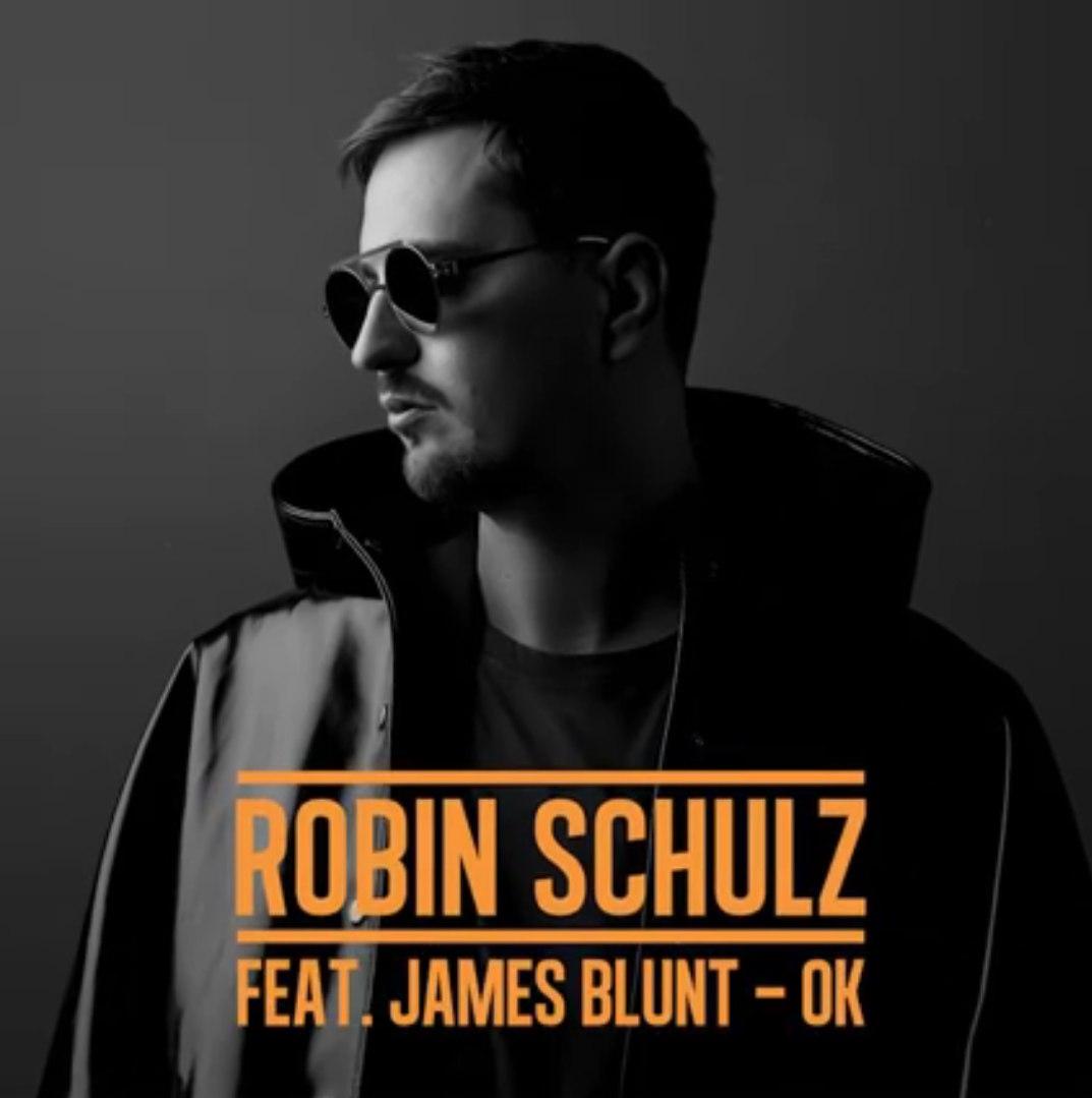 Release Robin Schulz Ft James Blunt Ok Tonspiel
