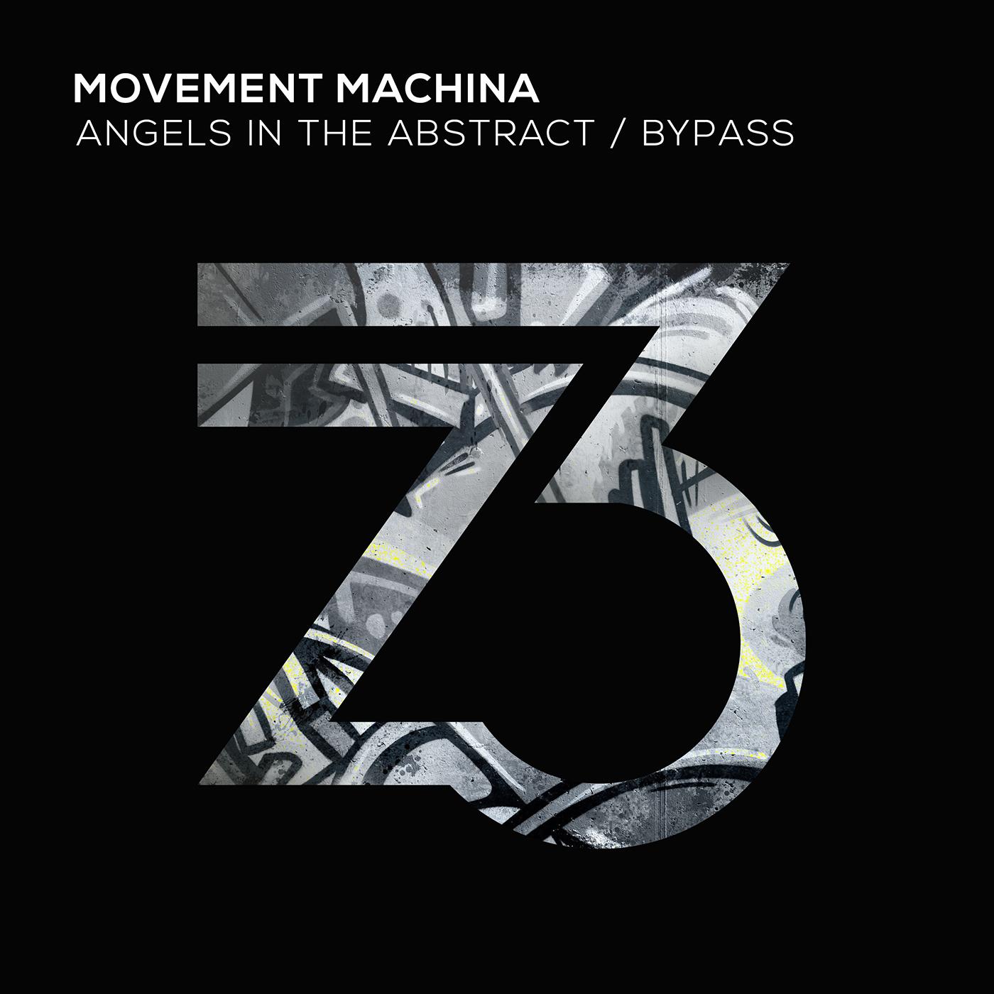 movement machina EP zerothree