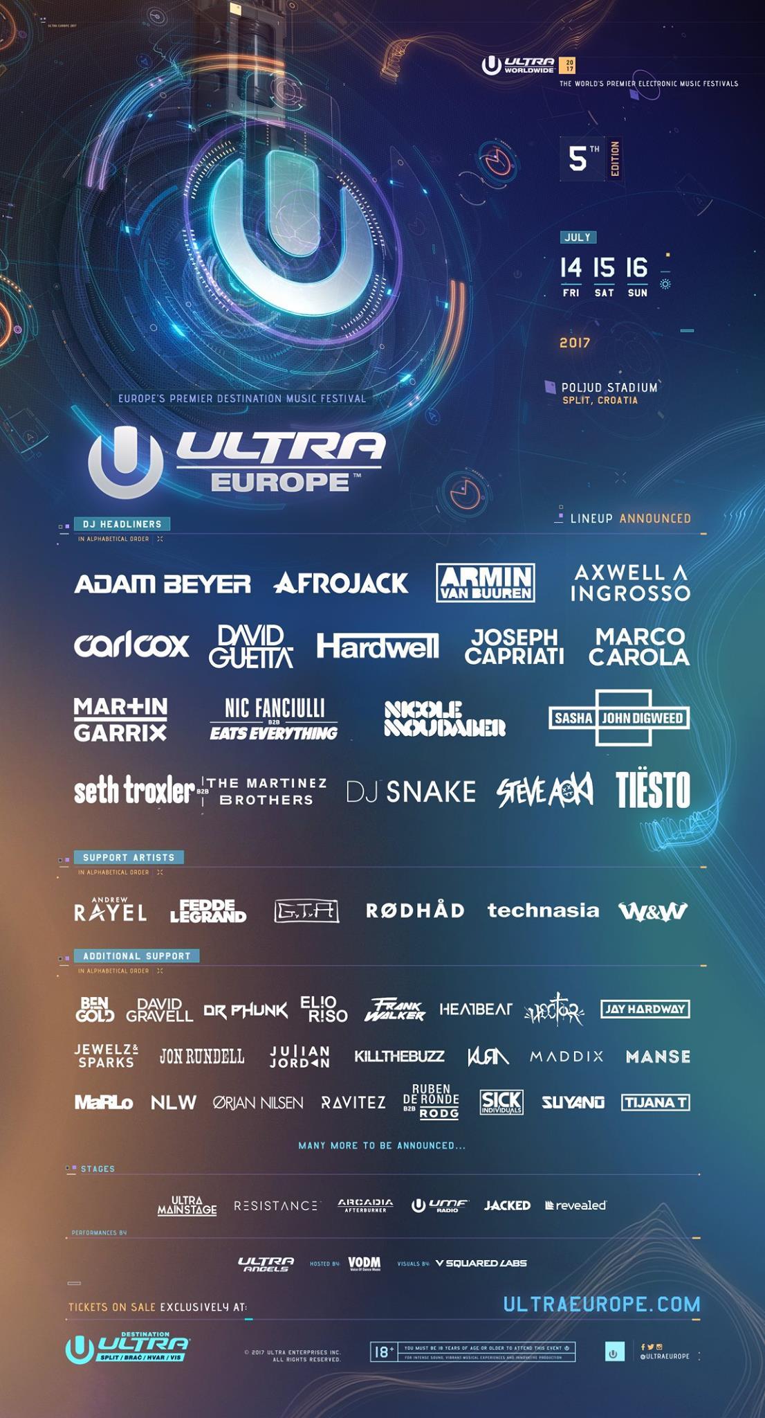 ultraeurope_lineup