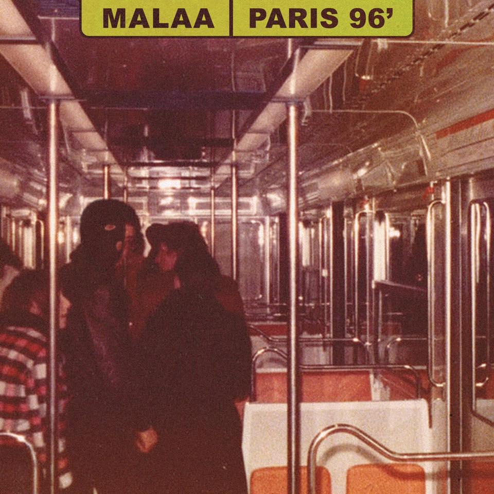 Malaa Paris 96'