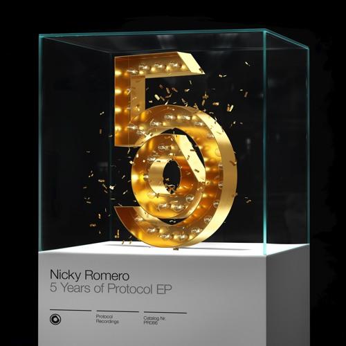 nicky romero - 5 years of protocol