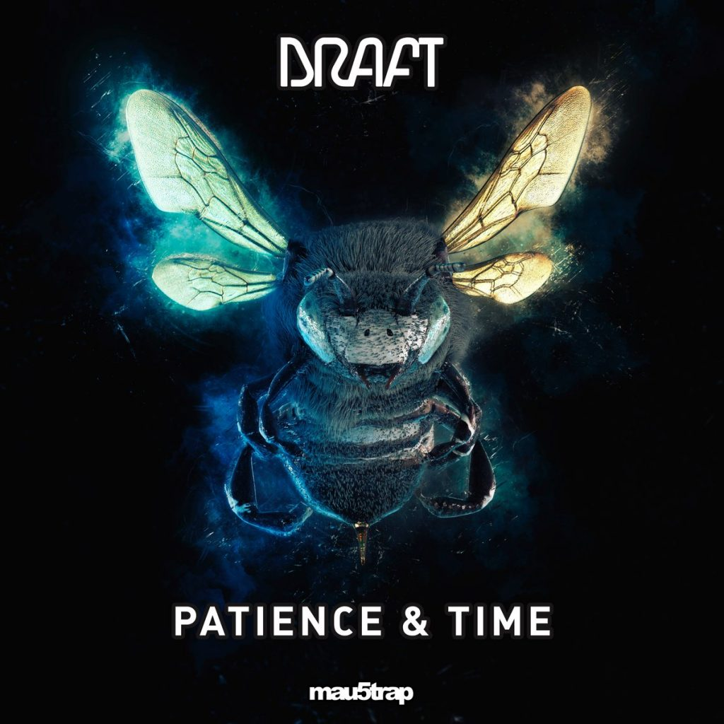 Draft Patience & Time EP