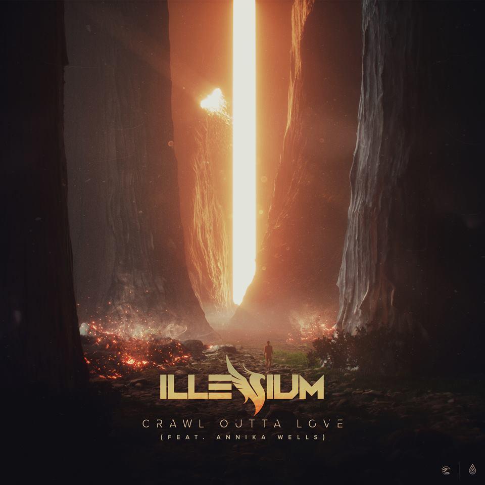 Illenium Crawl Outta Love