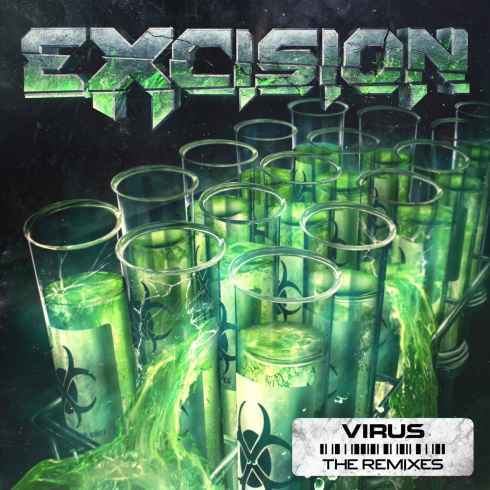 Excision-–-Virus-The-Remixes