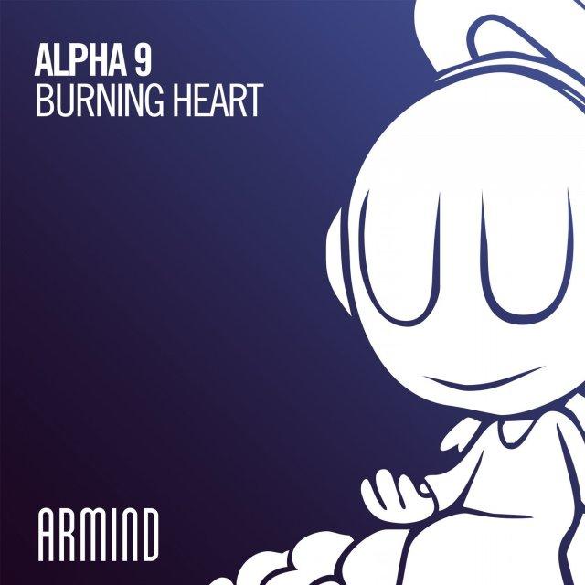 Alpha-9-Burning-Heart-CDQ