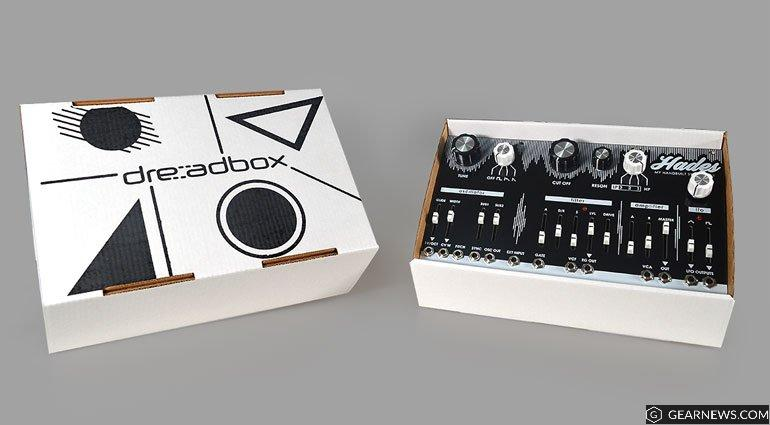 Dreadbox HADES DIY KIT