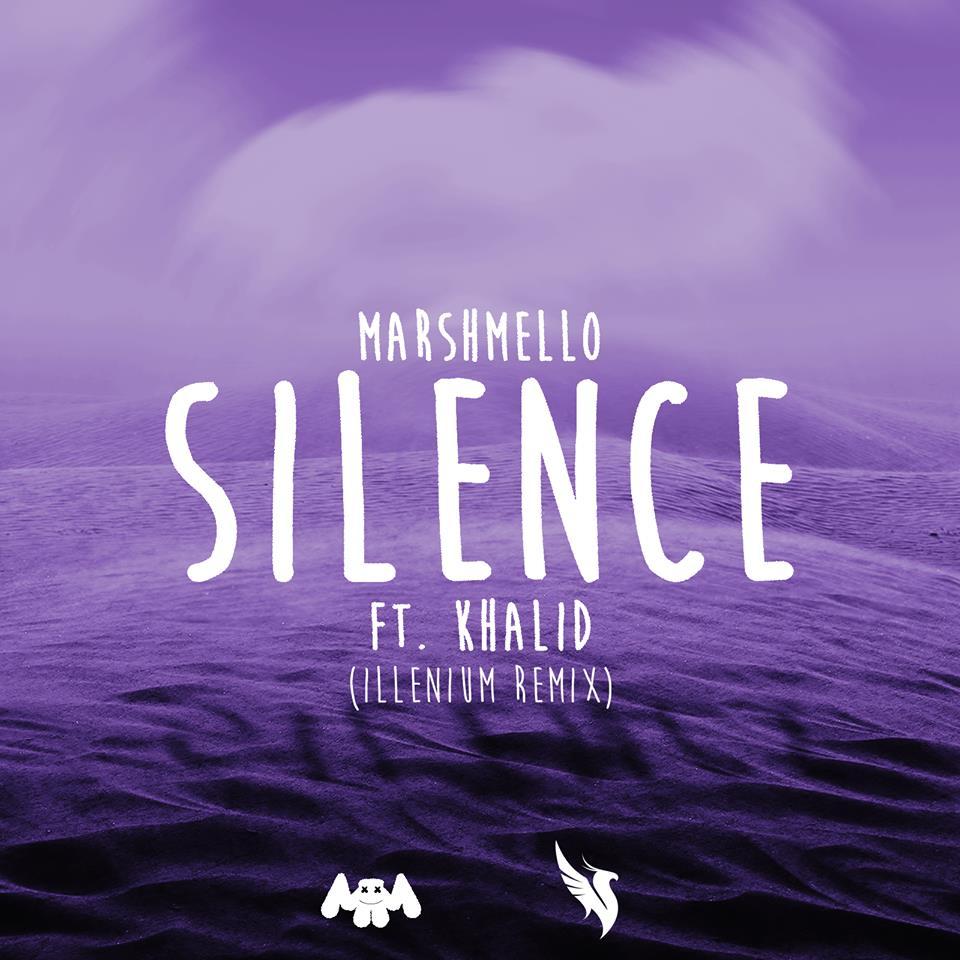 Illenium Silence Remix