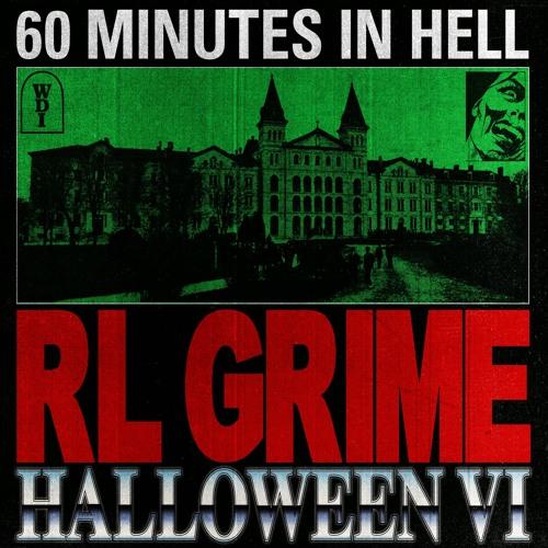 RL Grime Halloween VI