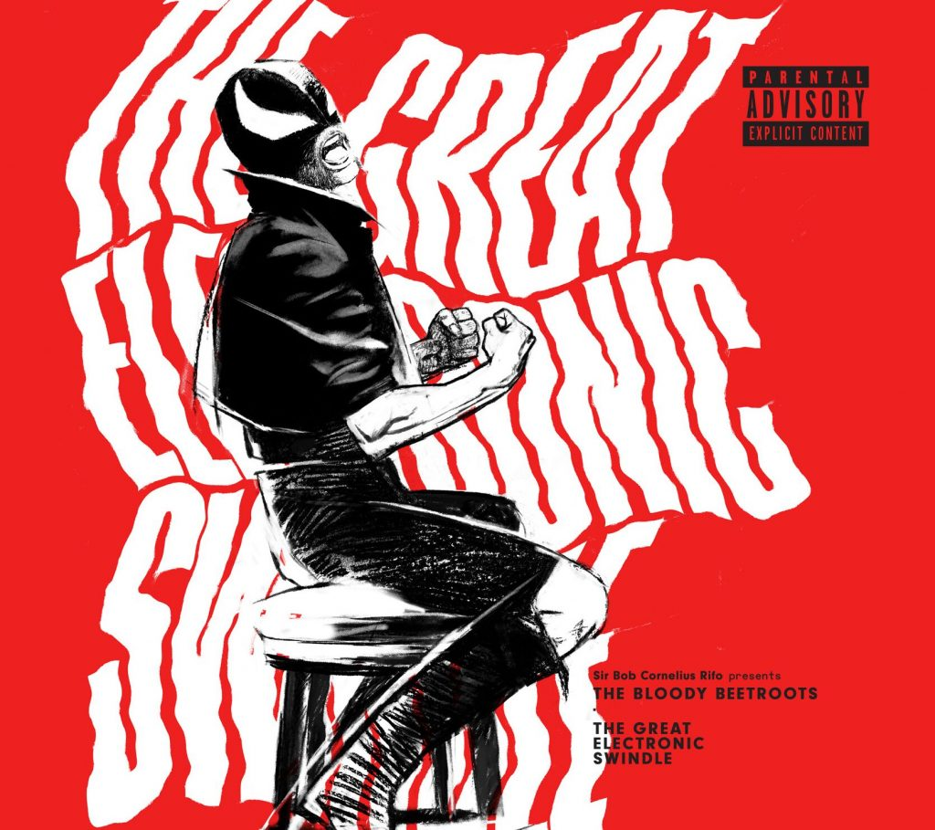The Bloody Beetroots - TGES