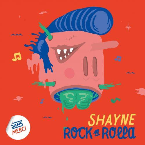 shayne rock n rolla