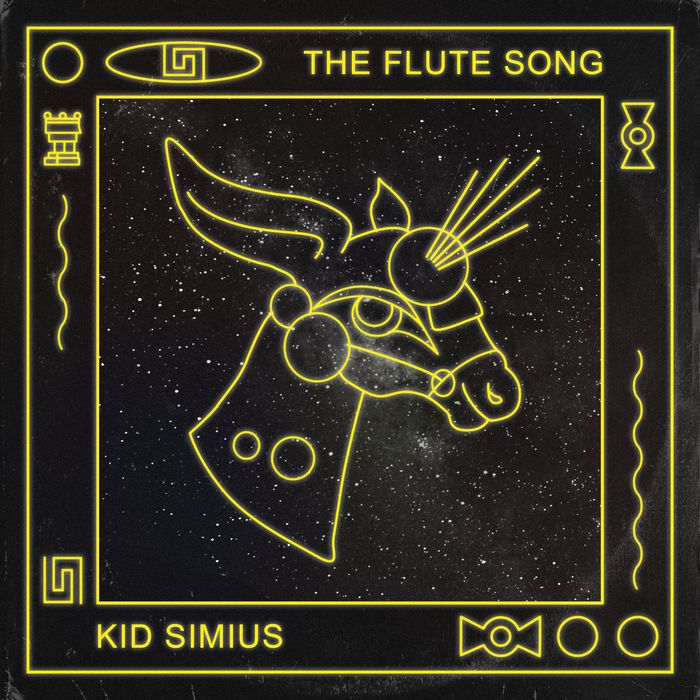 Paul k The flute song remi