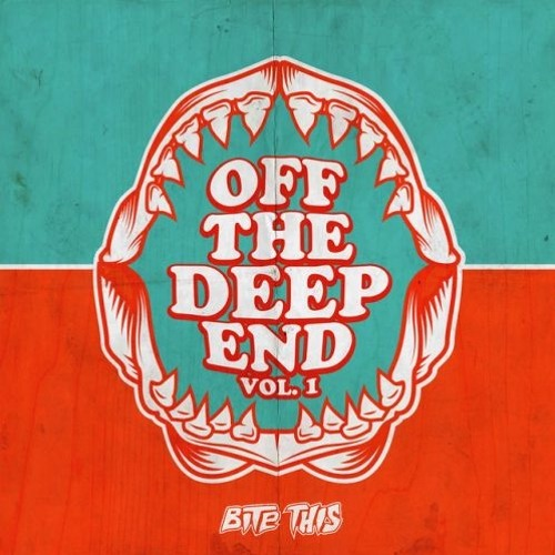 off the deep end vol 1