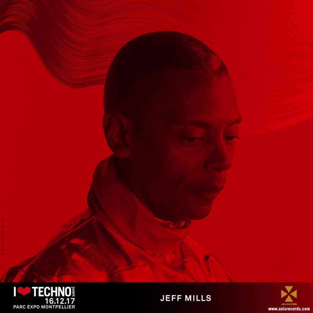 Jeff Mills ILT