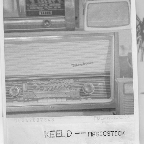 Keeld - Magistick