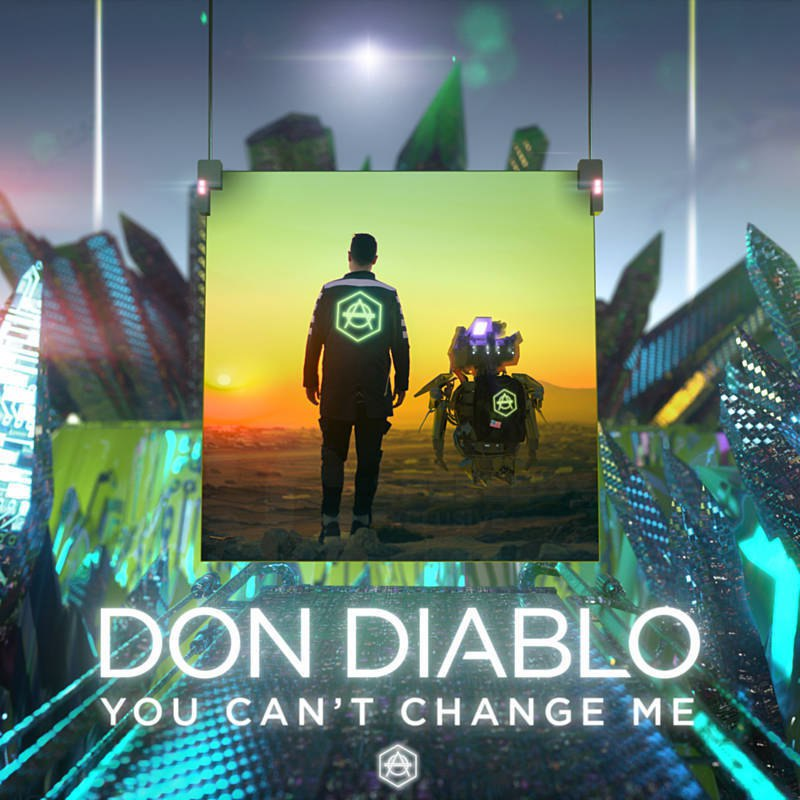 don diablo you