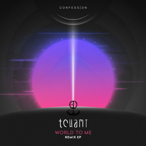 tchami world to me ep