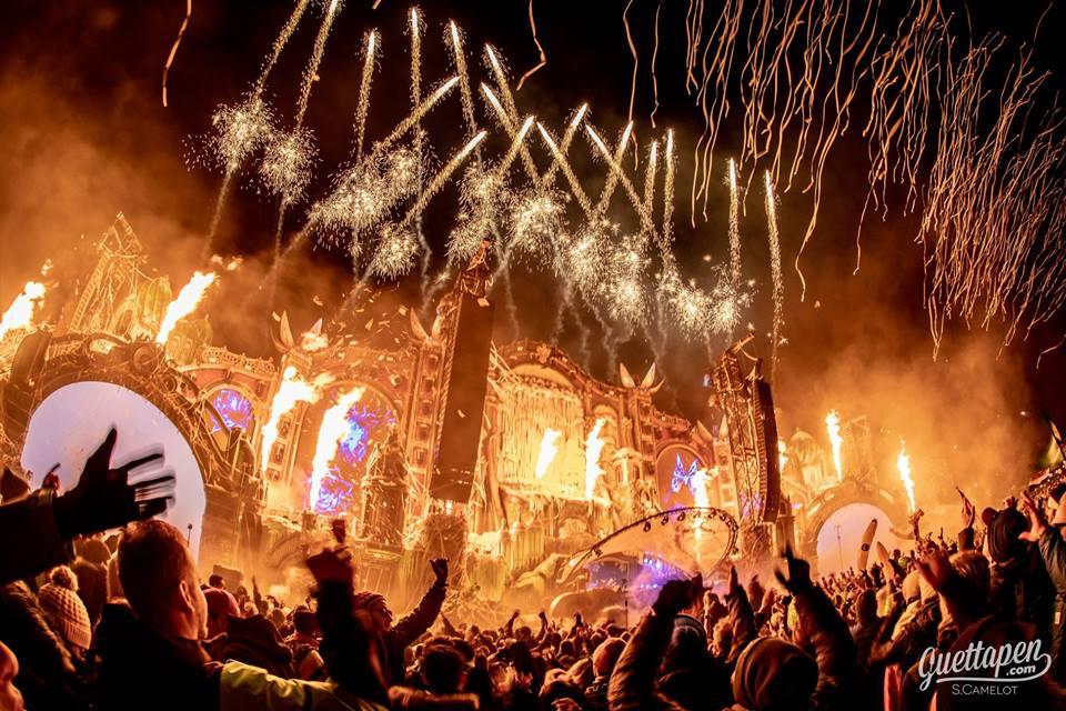 News : Tomorrowland Winter dévoile l'aftermovie de sa