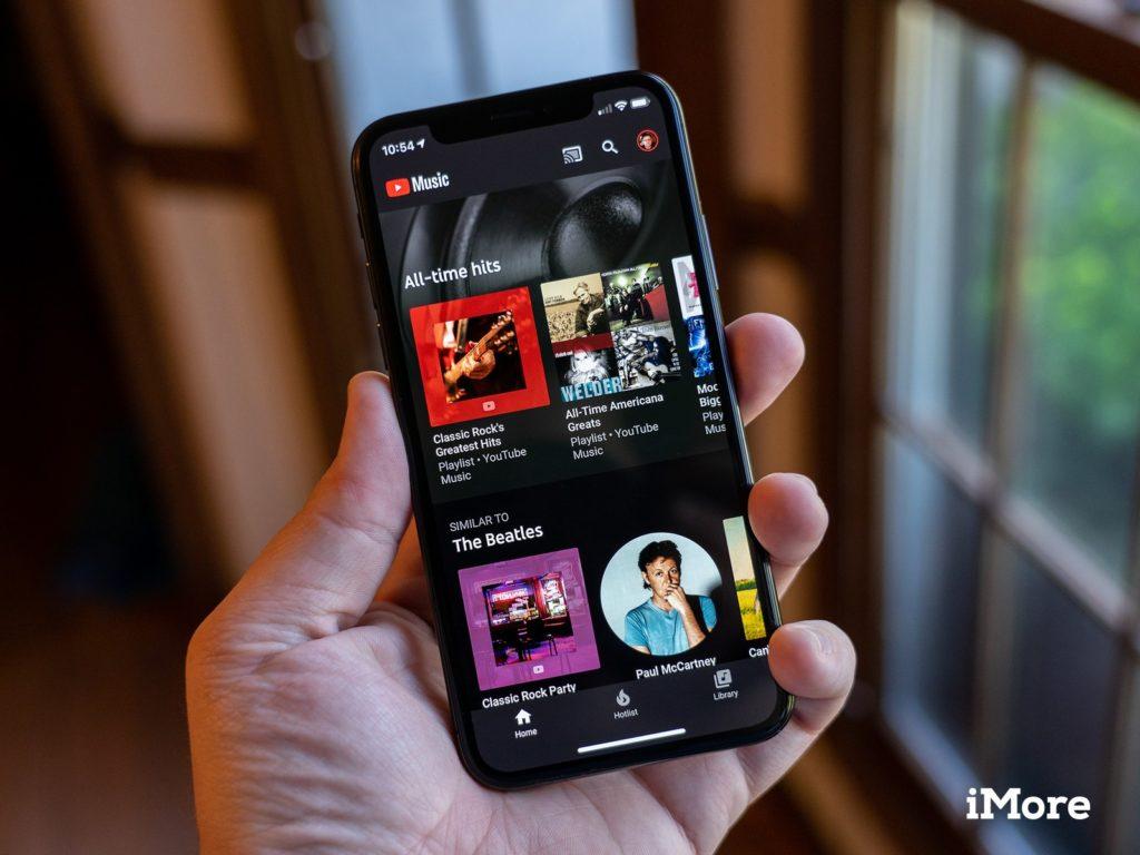 Dossier : YouTube Music a-t-il réellement de l'avenir ?