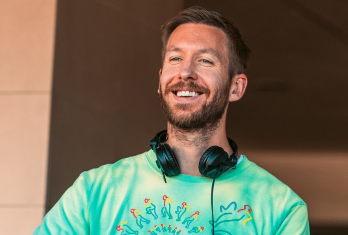 Calvin Harris Defected 1999 Live Without Your Love