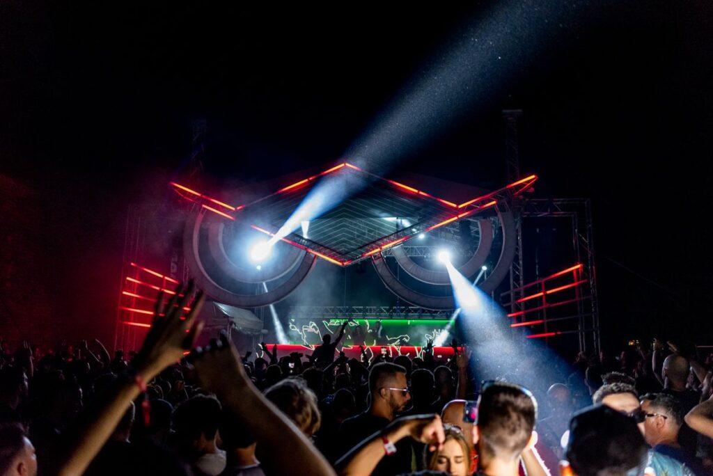Exit Festival No Sleep